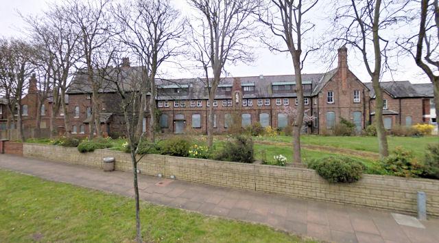 Birkdale Farm Reformatory St Thomas More School For