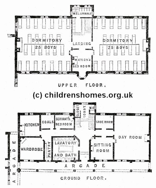 Building Plans Watford