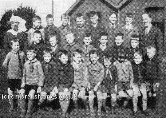 Peter Higginbotham Children S Homes